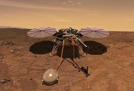 """Marte pianeta rosso: più """"vivo"""" di quanto si pensasse"""