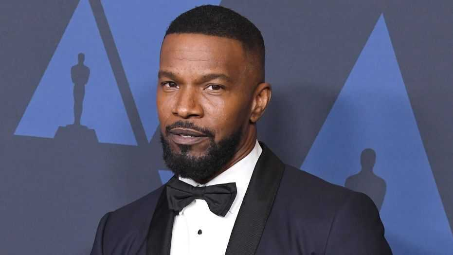 When We Pray: Jamie Foxx pronto per la regia di un nuovo film