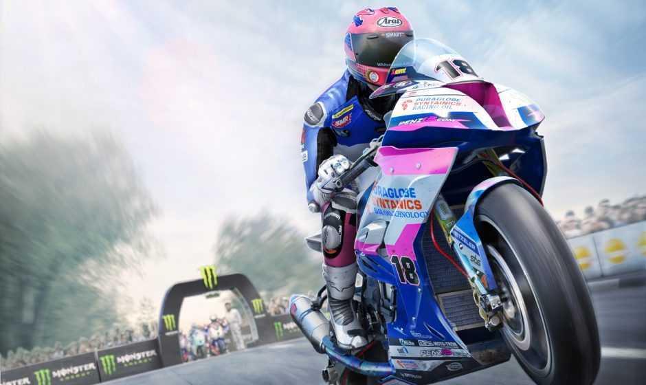 TT Isle of Man – Ride on the Edge 2 è ora disponibile!