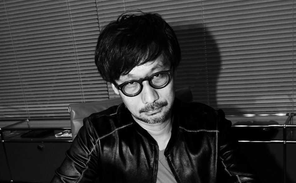 Kojima Productions: lo studio è al lavoro su un nuovo gioco!