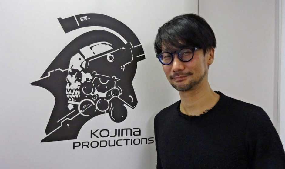 Hideo Kojima: quasi confermato un accordo con Xbox