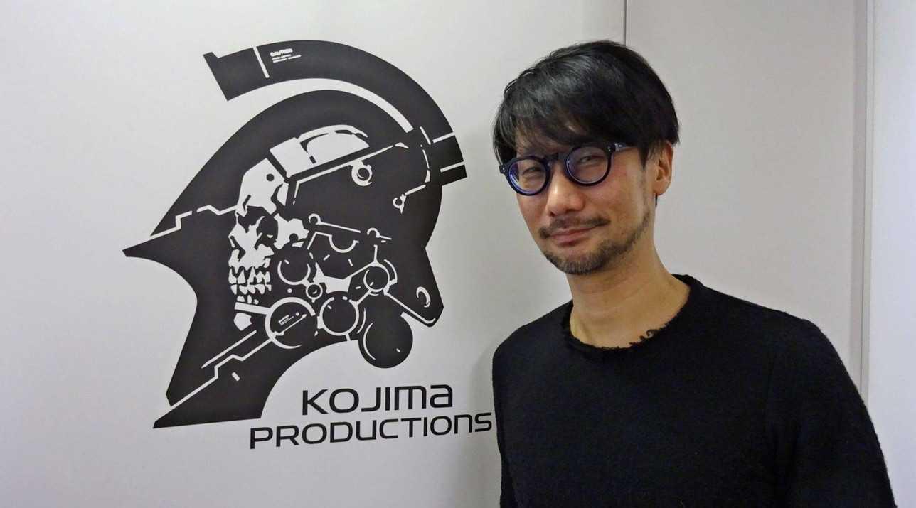 Kojima Productions: impiegato positivo al Coronavirus