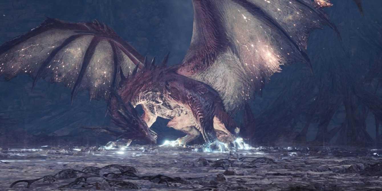 Monster Hunter World: Iceborne, guida al Safi'jiiva