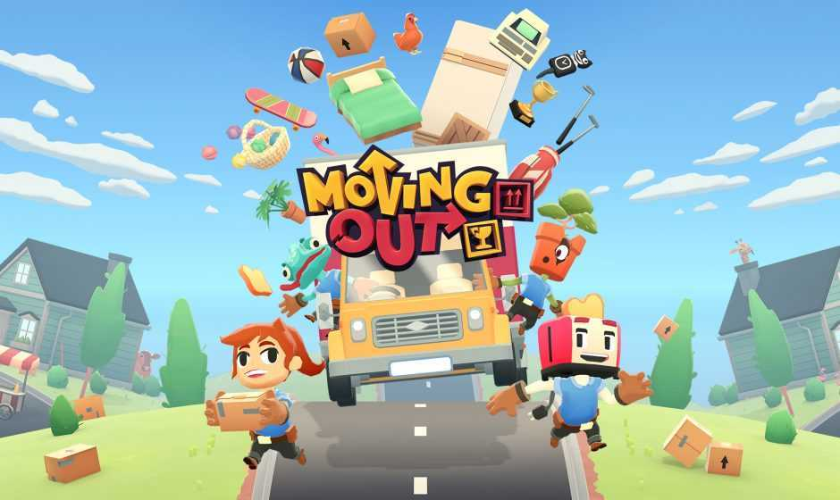 Moving Out: aperti i pre-order e annunciata la demo gratuita