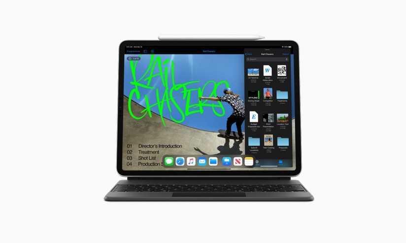 Apple iPad Pro 2020: caratteristiche, prezzo e data di uscita
