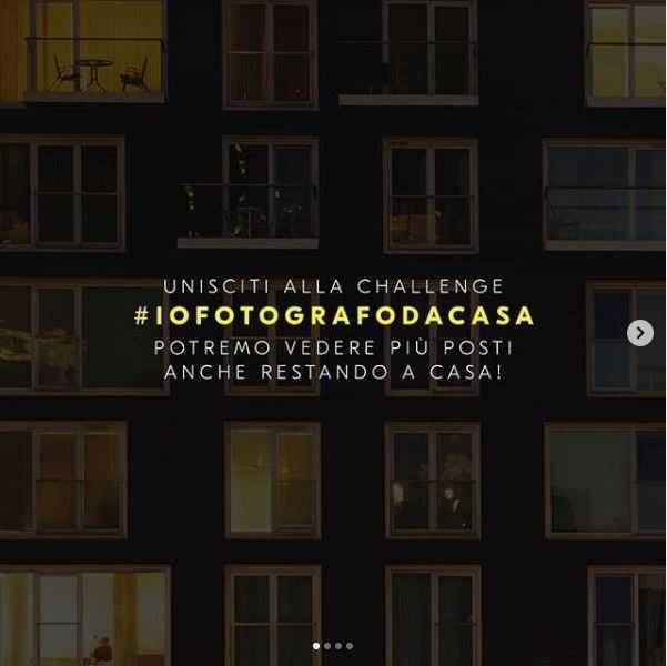Nikon: corsi dalla Nikon School e #iofotografodacasa Challange
