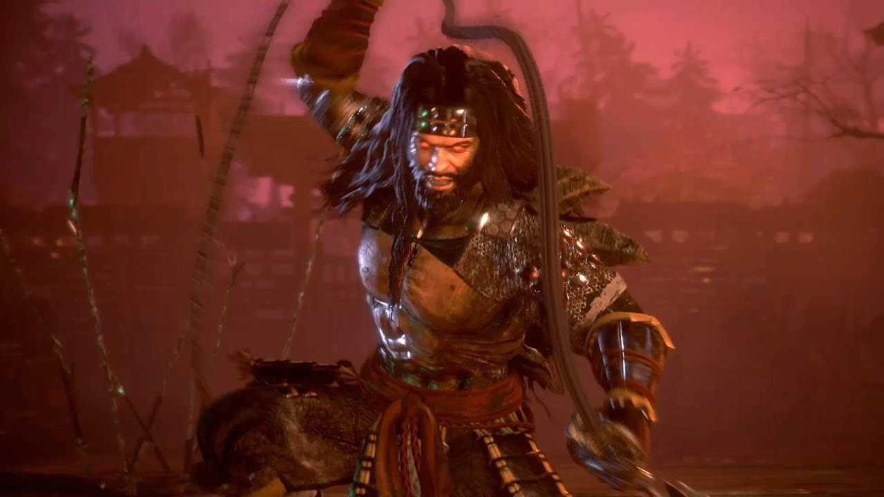 Nioh 2, guida ai boss: come battere Hachisuka Koroku