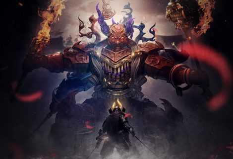 Nioh 2: il gioco è impressionante nel nuovo trailer di gameplay della versione PS5