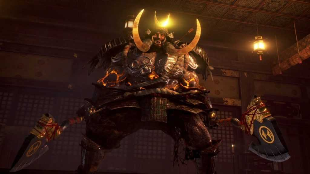 Nioh 2, guida ai boss: come battere Shibata Katsuie