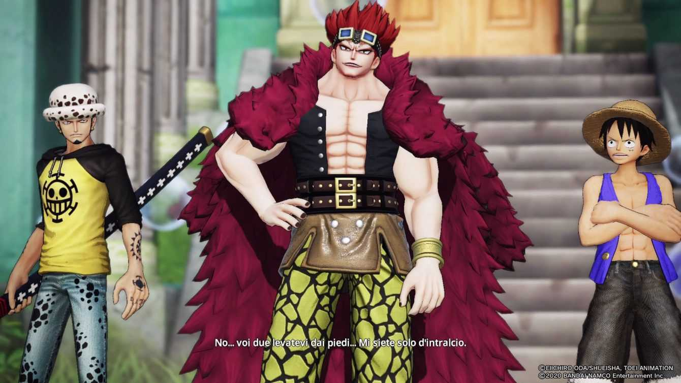 Recensione One Piece: Pirate Warriors 4, sulla rotta per Laugh Tale