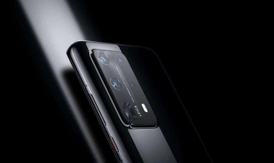 Huawei presenta P40, P40 Pro e P40 Pro+: caratteristiche, prezzi, uscita