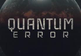 Quantum Error arriverà anche su Xbox Series X, ufficiale!