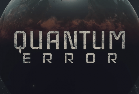 Quantum Error: mostrato un nuovo gameplay trailer