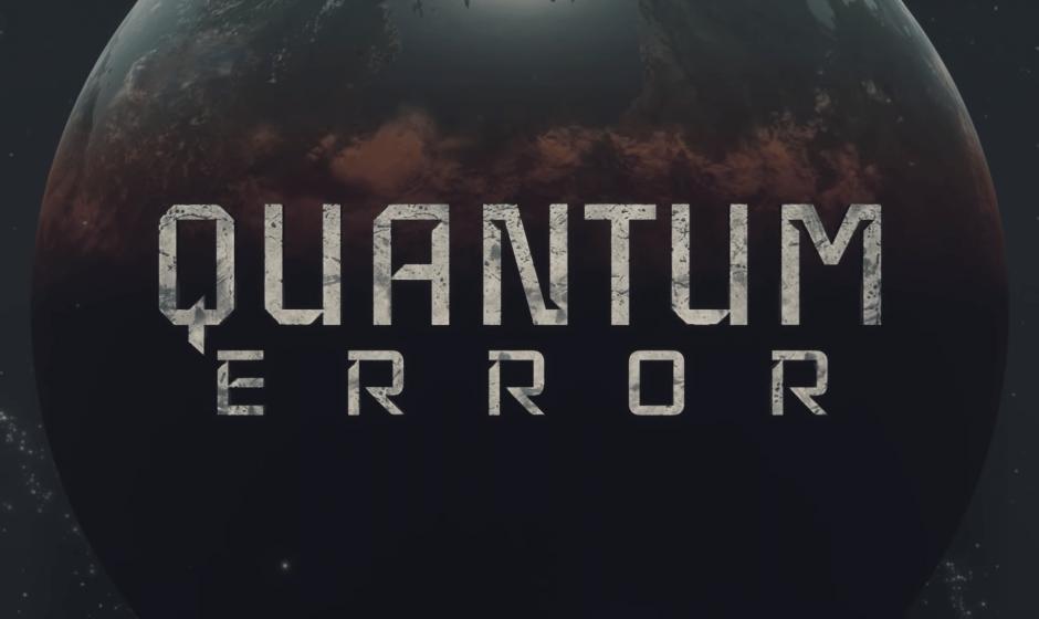 Quantum Error: annunciato il primo horror per PlayStation 5