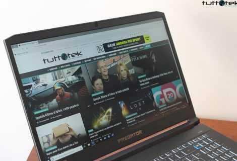 Acer Natale a luglio: sconti fino a 300 euro su PC fissi e portatili