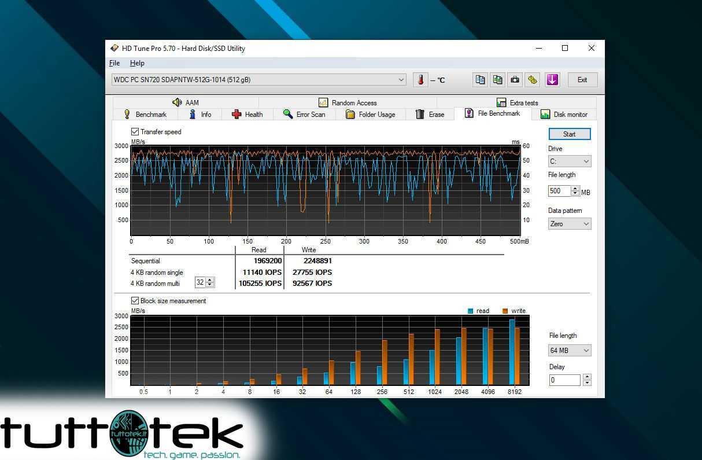 Recensione Acer Predator Helios 300: veloce, potente e pesante