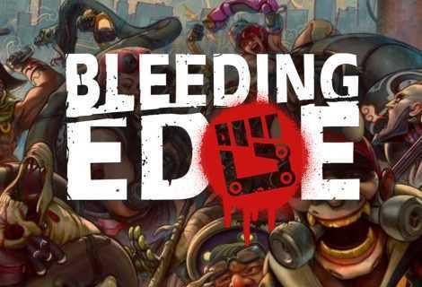 Bleeding Edge: come invitare e giocare con gli amici