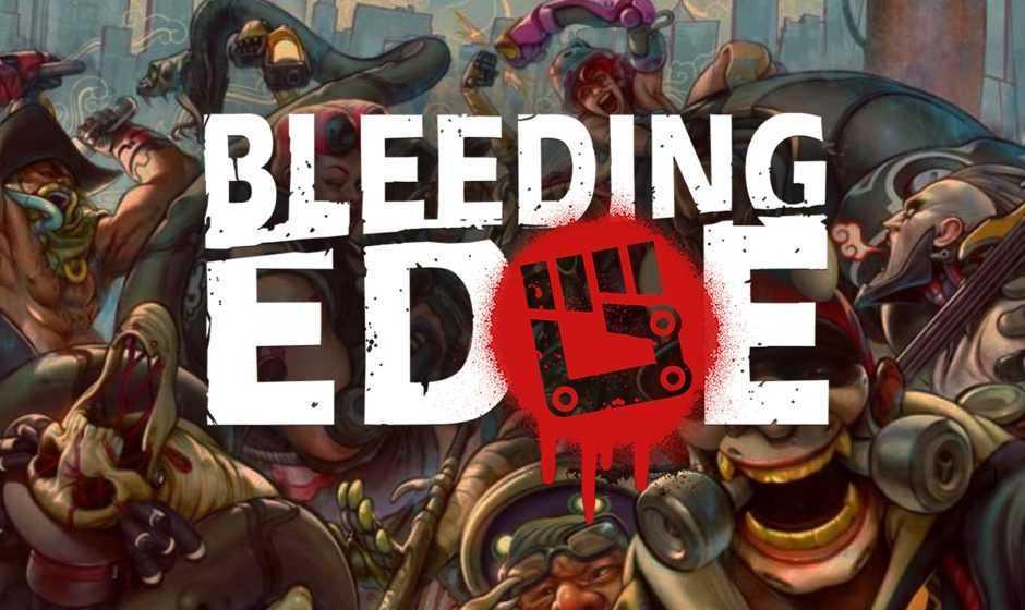 Bleeding Edge: Azrael si unisce al roster e molte altre novità