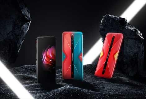 Nubia Red Magic 5G: specifiche, prezzo, uscita