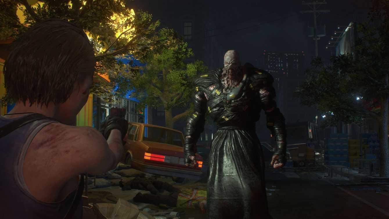 Resident Evil: Village, è questo il titolo dell'ottavo capitolo?