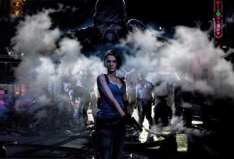 Resident Evil 3 Remake: ecco disponibile il trailer di lancio