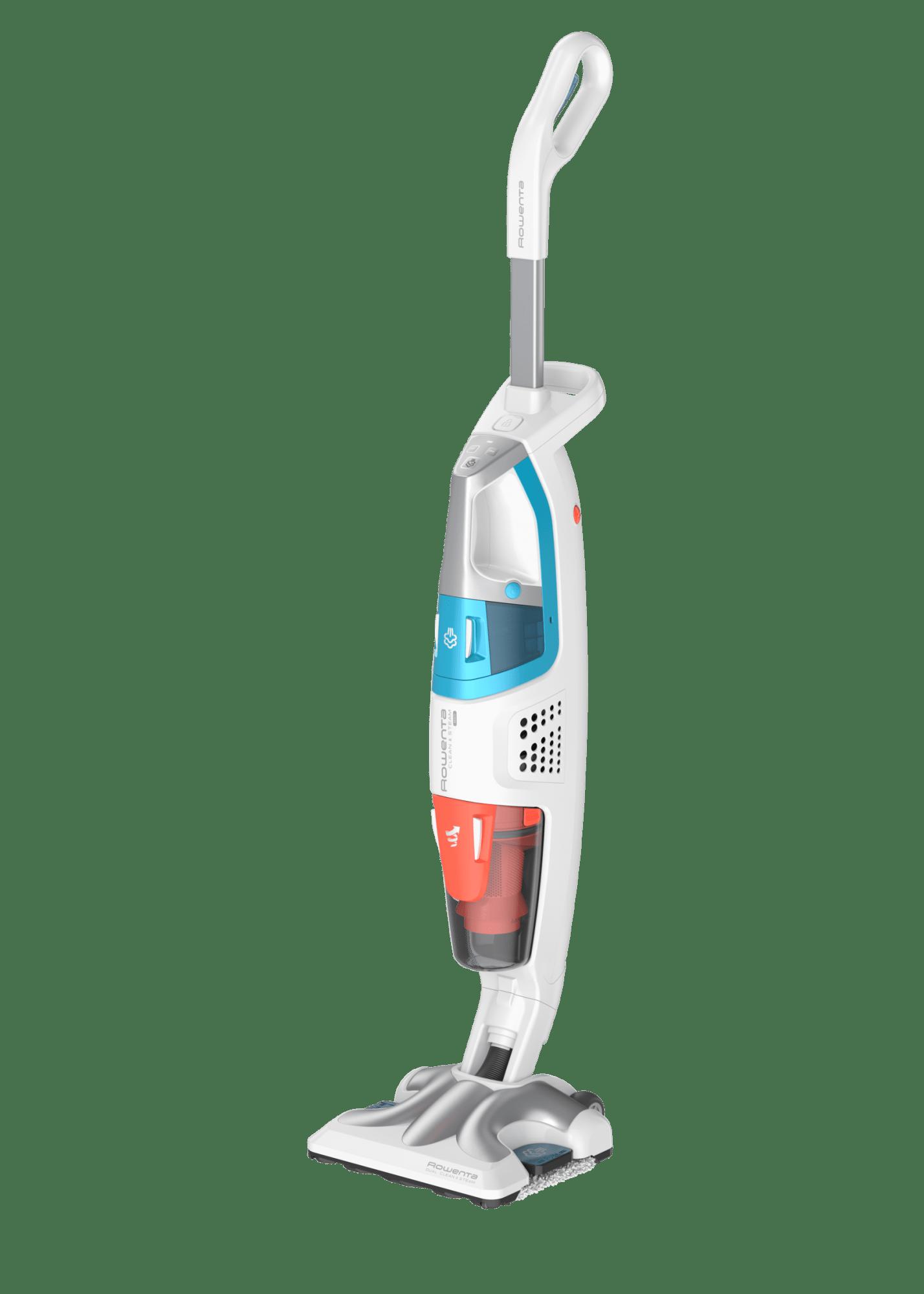 Rowenta propone tre nuove soluzioni per l'igiene della casa
