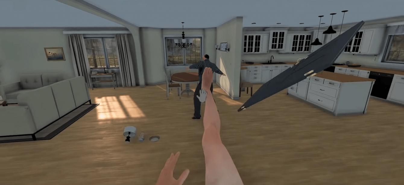 Anteprima Wanking Simulator: le nostre impressioni