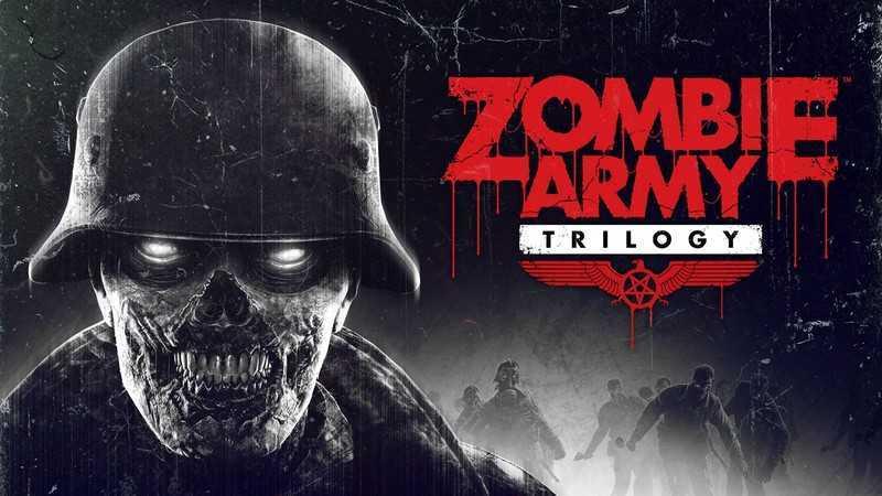 Zombie Army Trilogy su Nintendo Switch: ecco la data d'uscita