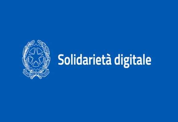 Emergenza sanitaria: tutti i servizi di Solidarietà Digitale