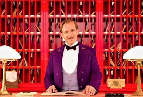 La fotografia nel cinema: Grand Budapest Hotel