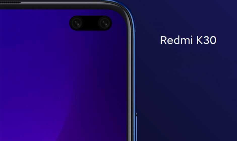 Redmi K30 Pro: eccolo nelle prime immagini reali