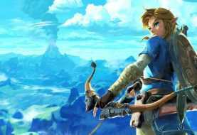 The Legend of Zelda: Breath of the Wild 2, smentita la fine dei lavori