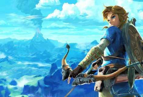 The Legend of Zelda: in arrivo su Switch il remake di due titoli?