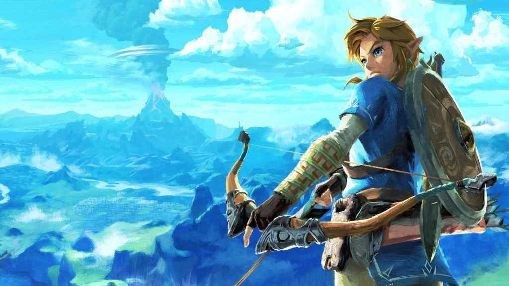 The Legend of Zelda Breath of the Wild 2: ritornano i dungeon?