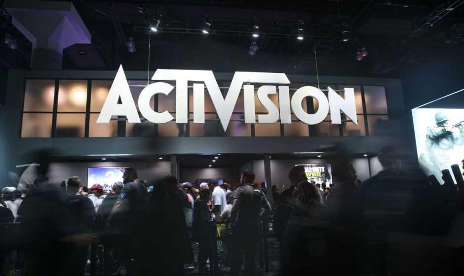 Activision: diversi giochi in fase di sviluppo, tra cui Crash, Call of Duty e altri