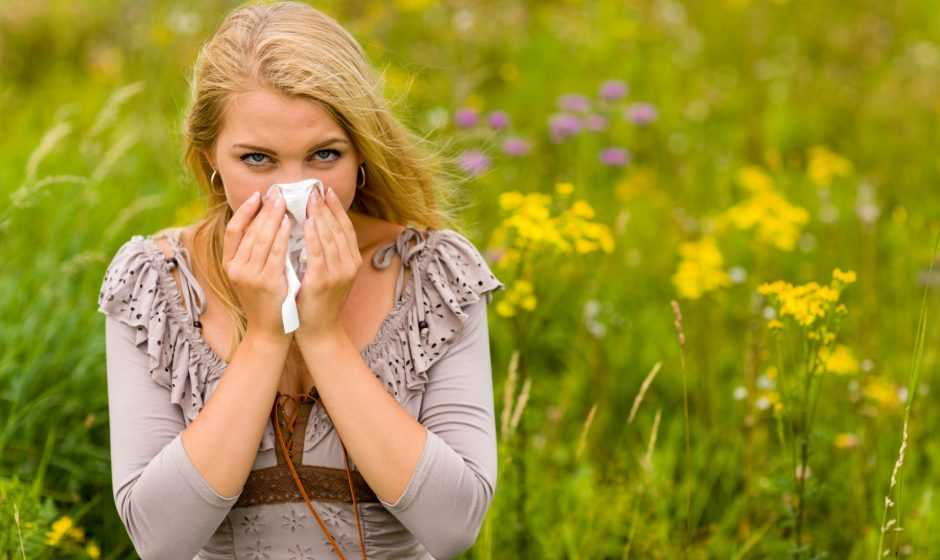 Allergia ai pollini: un problema primaverile | Salute