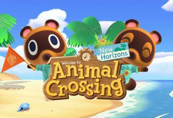 Animal Crossing New Horizons: è stato il titolo più chiacchierato su Twitter quest'anno