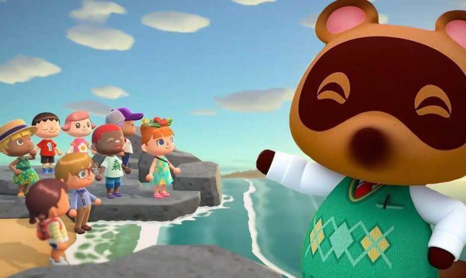 Animal Crossing New Horizons: i pesci e gli insetti di Marzo