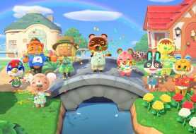 Animal Crossing New Horizons: ecco il trailer per l'evento di Natale!