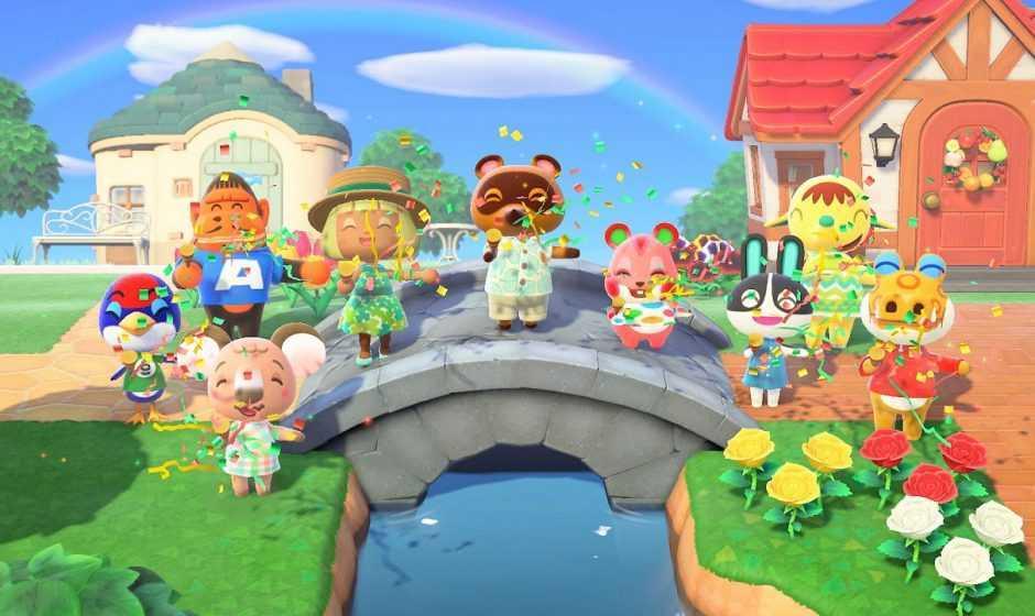 Animal Crossing: New Horizons, i miglioramenti di cui ha bisogno