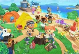 Animal Crossing New Horizons si prepara per Carnevale