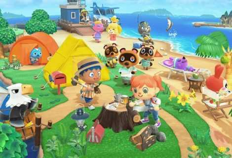 Animal Crossing New Horizons si prepara per Carnevale