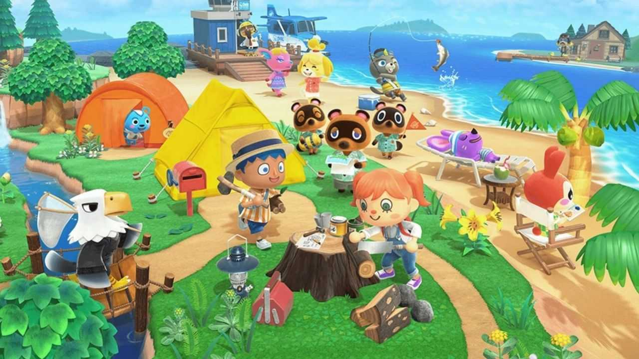 Recensione Animal Crossing: New Horizons