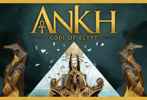 Ankh: Gods of Egypt, il gameplay del prossimo successo CMON