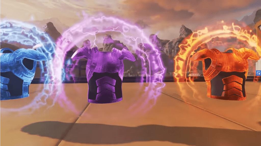 Apex Legends: le novità dell'evento Falla nel Sistema
