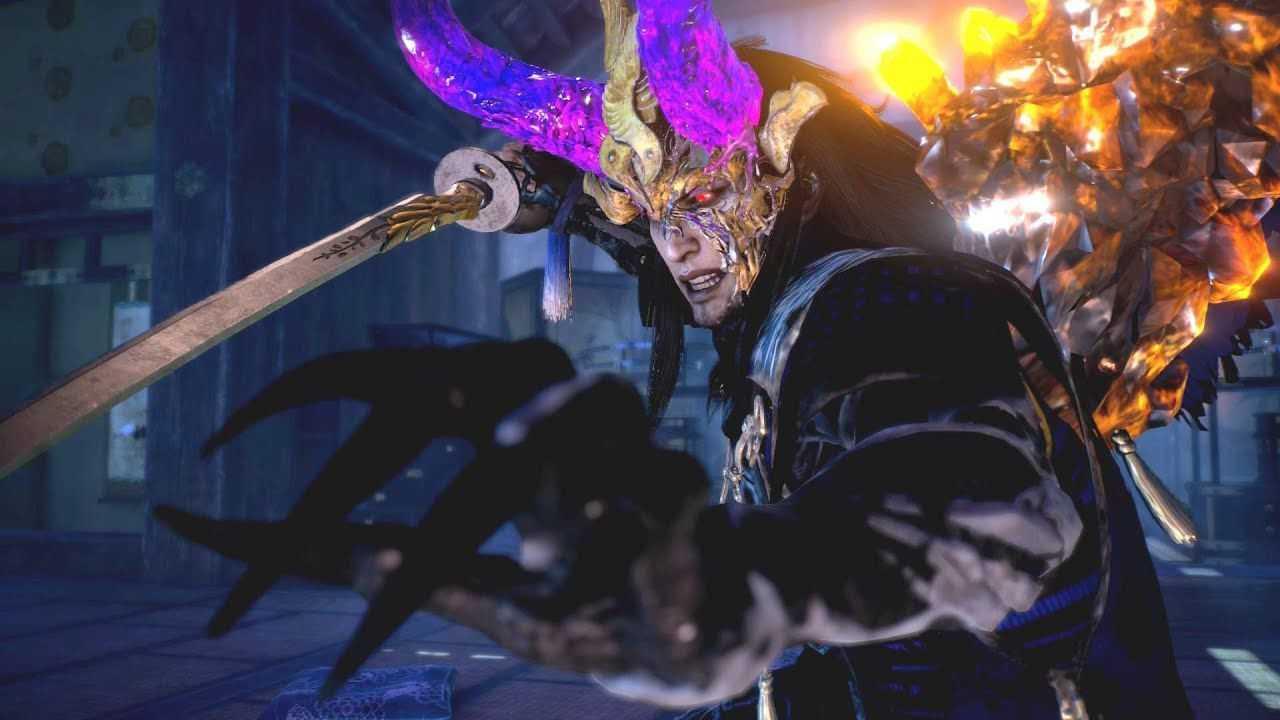 Nioh 2, guida ai boss: come battere Azai Nagamasa