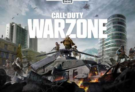 Call of Duty: Warzone, disponibile adesso!