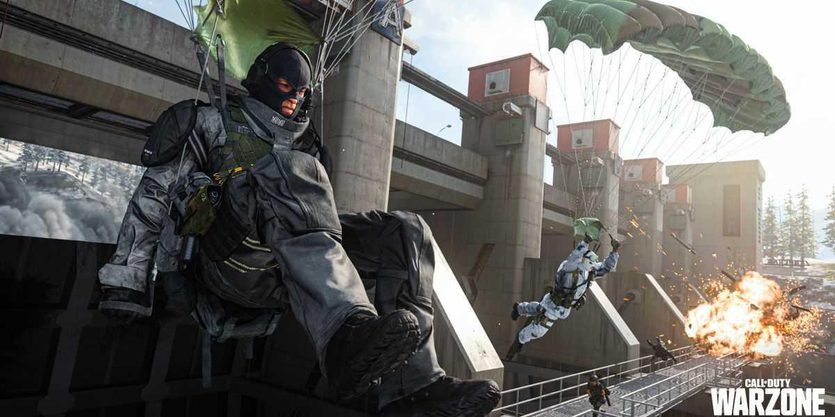 Call of Duty: Warzone, migliori armi da utilizzare per vincere