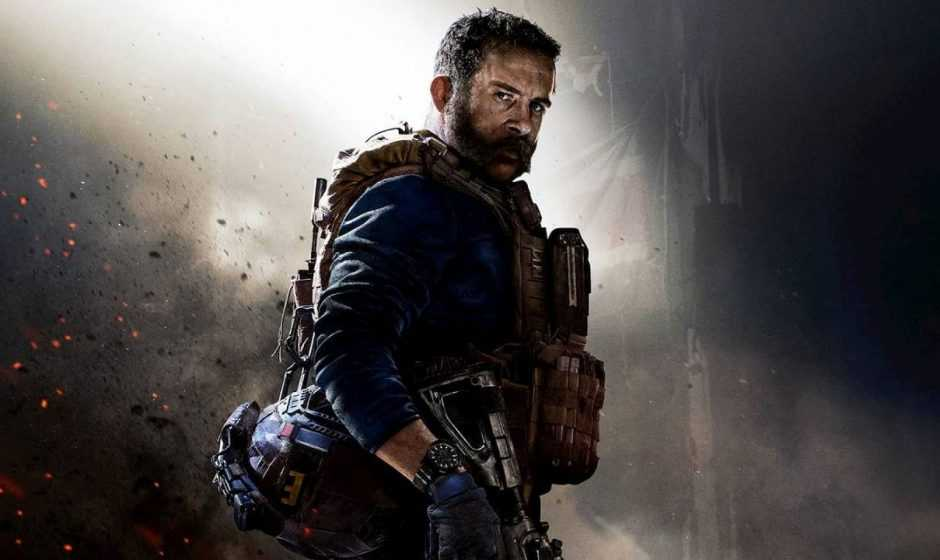 COD: Modern Warfare, Battle Royale arriva settimana prossima?