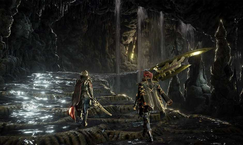 "Code Vein, ecco il terzo DLC ""Lord of Thunder"""